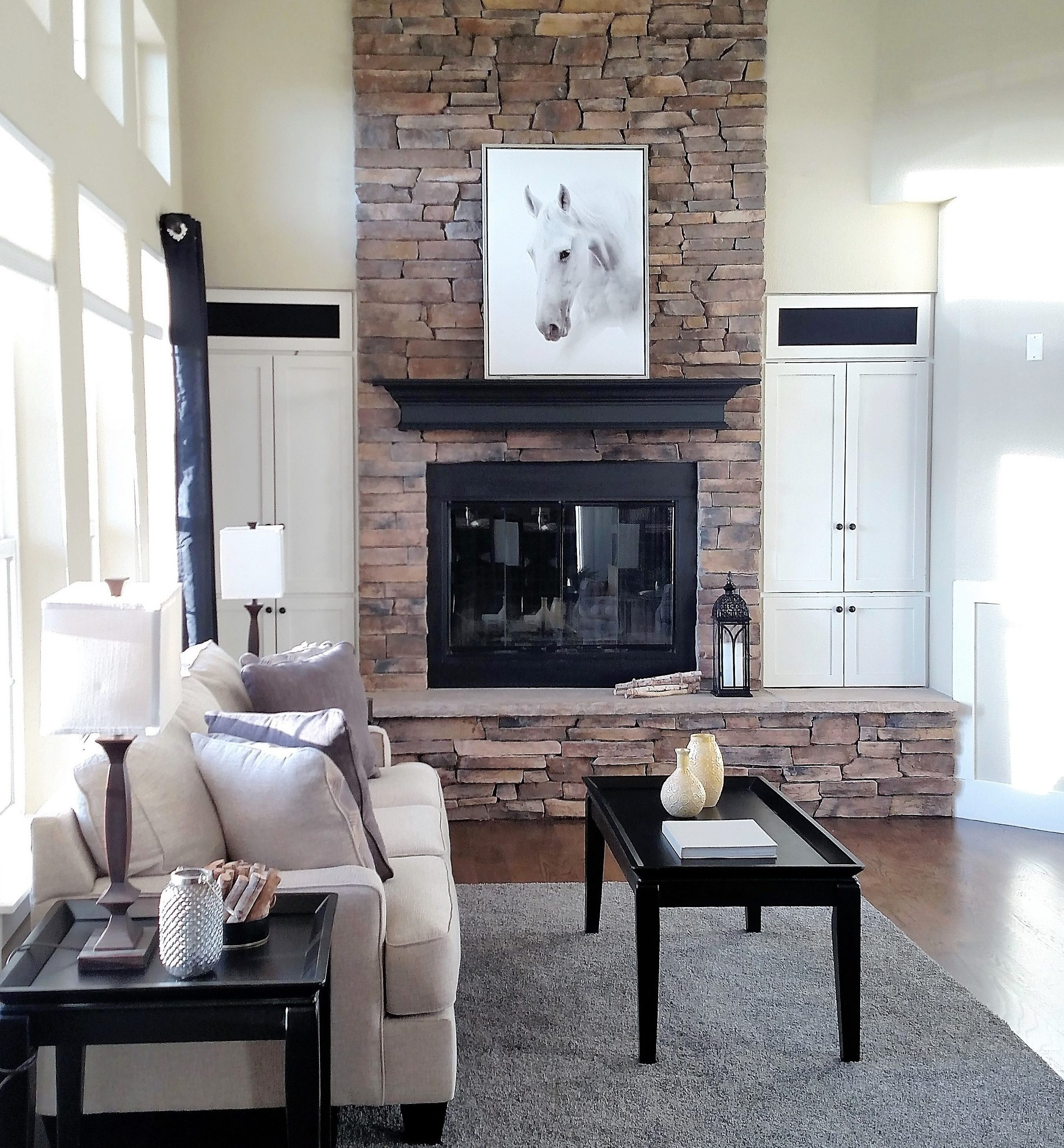 home staging colorado springs home stager