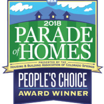 2018 People's Choice Award