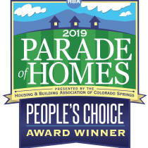 2019 People's Choice Award